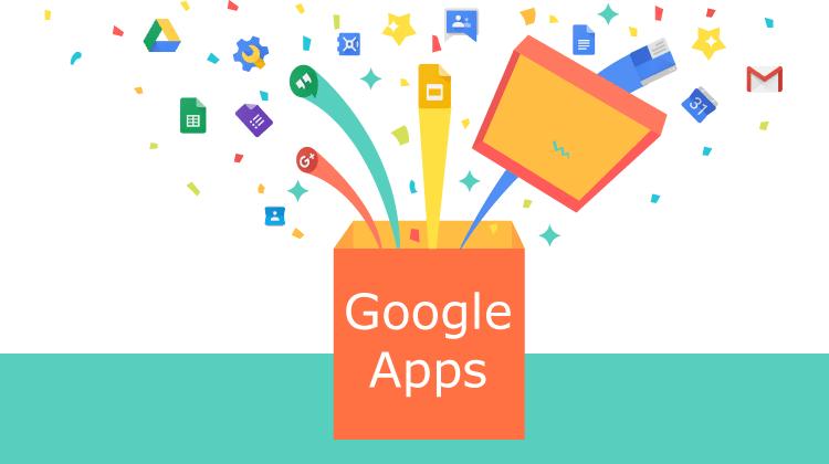 Google Apps For Work Nedir